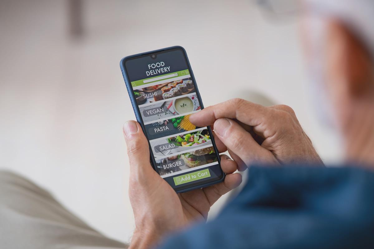 Applicazioni iOS Android Lugano