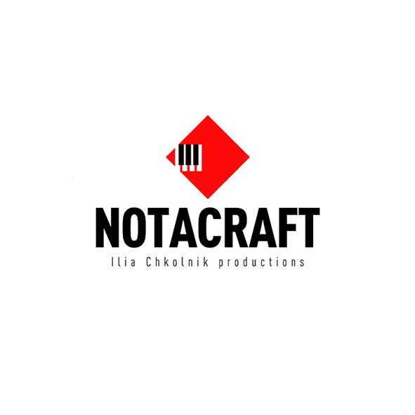 Notacraft - Ilia Chkolnik